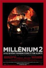 Millénium 2 Movie Poster