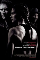 Million Dollar Baby Affiche de film