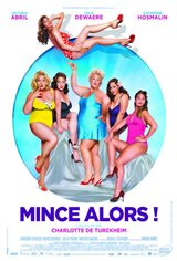 Mince alors ! Movie Poster