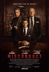 Misconduct Movie Poster Movie Poster