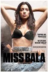 Miss Bala (2012) Movie Poster