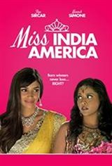 Miss India America Movie Poster