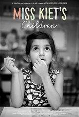 Miss Kiet's Children (De kinderen van juf Kiet) Large Poster