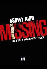 Missing: The Complete First Season Movie Poster