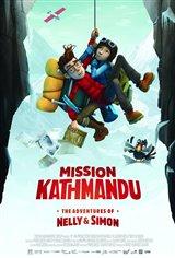 Mission Kathmandu: The Adventures of Nelly & Simon Movie Poster