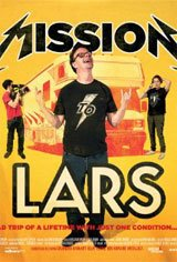 Mission to Lars Movie Poster