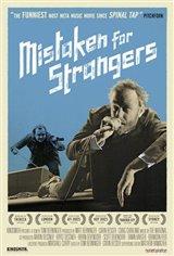 Mistaken for Strangers Large Poster