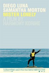 Mister Lonely Movie Poster Movie Poster