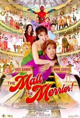 M&M: The Mall The Merrier (Momalland) Poster