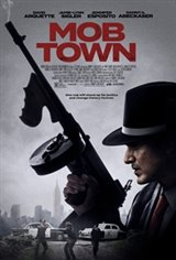 Mob Town Movie Poster