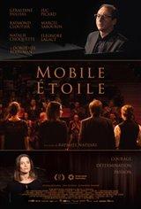Mobile étoile (v.o.f.) Affiche de film