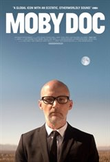 Moby Doc Large Poster