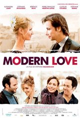 Modern Love Movie Poster