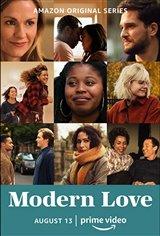 Modern Love (Amazon Prime Video) Movie Poster