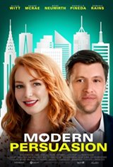 Modern Persuasion Movie Poster