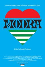 Modra Movie Poster