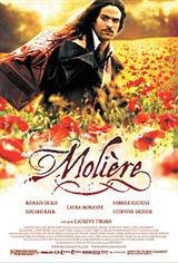 Molière Movie Poster