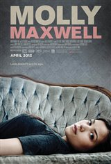 Molly Maxwell Movie Poster