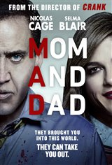 Mom and Dad Affiche de film