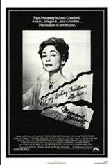 Mommie Dearest Movie Poster