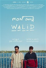 Mon ami Walid (v.o.f.) Affiche de film