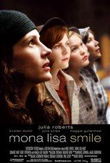 Mona Lisa Smile Movie Poster