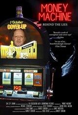 Money Machine Large Poster