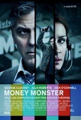 Money Monster (v.f.) Affiche de film