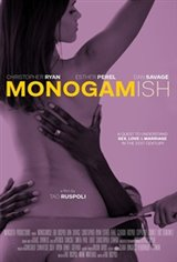 Monogamish Movie Poster