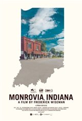 Monrovia, Indiana Movie Poster