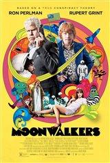 Moonwalkers Affiche de film