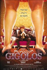 Moroccan Gigolos Movie Poster