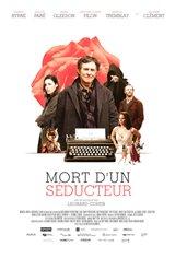 Mort d'un séducteur (v.o.a.s.-t.f.) Movie Poster