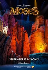 MOSES Movie Poster