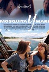 Mosquita y Mari Movie Poster