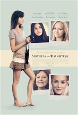 Mothers and Daughters Movie Poster