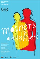 Mothers & Daughters Movie Poster
