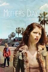 Mother's Day (2014) Movie Poster
