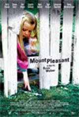 Mount Pleasant Movie Poster Movie Poster