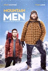 Mountain Men Movie Poster Movie Poster