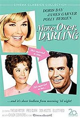 Move Over, Darling Movie Poster