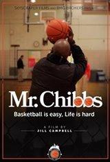 Mr. Chibbs Movie Poster