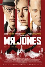 Mr. Jones Affiche de film