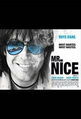 Mr. Nice Movie Poster