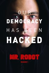 Mr. Robot: Season One Movie Poster Movie Poster
