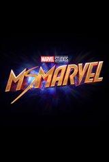 Ms. Marvel (Disney+) Movie Poster