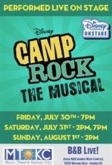 MTKC - Disney's Camp Rock Affiche de film