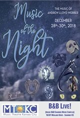 "MTKC ""Music of the Night"" Movie Poster"