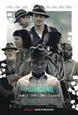 Mudbound Movie Poster