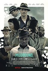 Mudbound (Netflix) Affiche de film